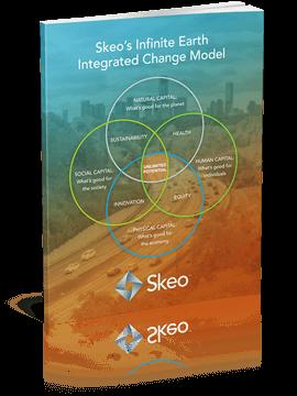 Skeos' Infinite Earth Integrated Change Model